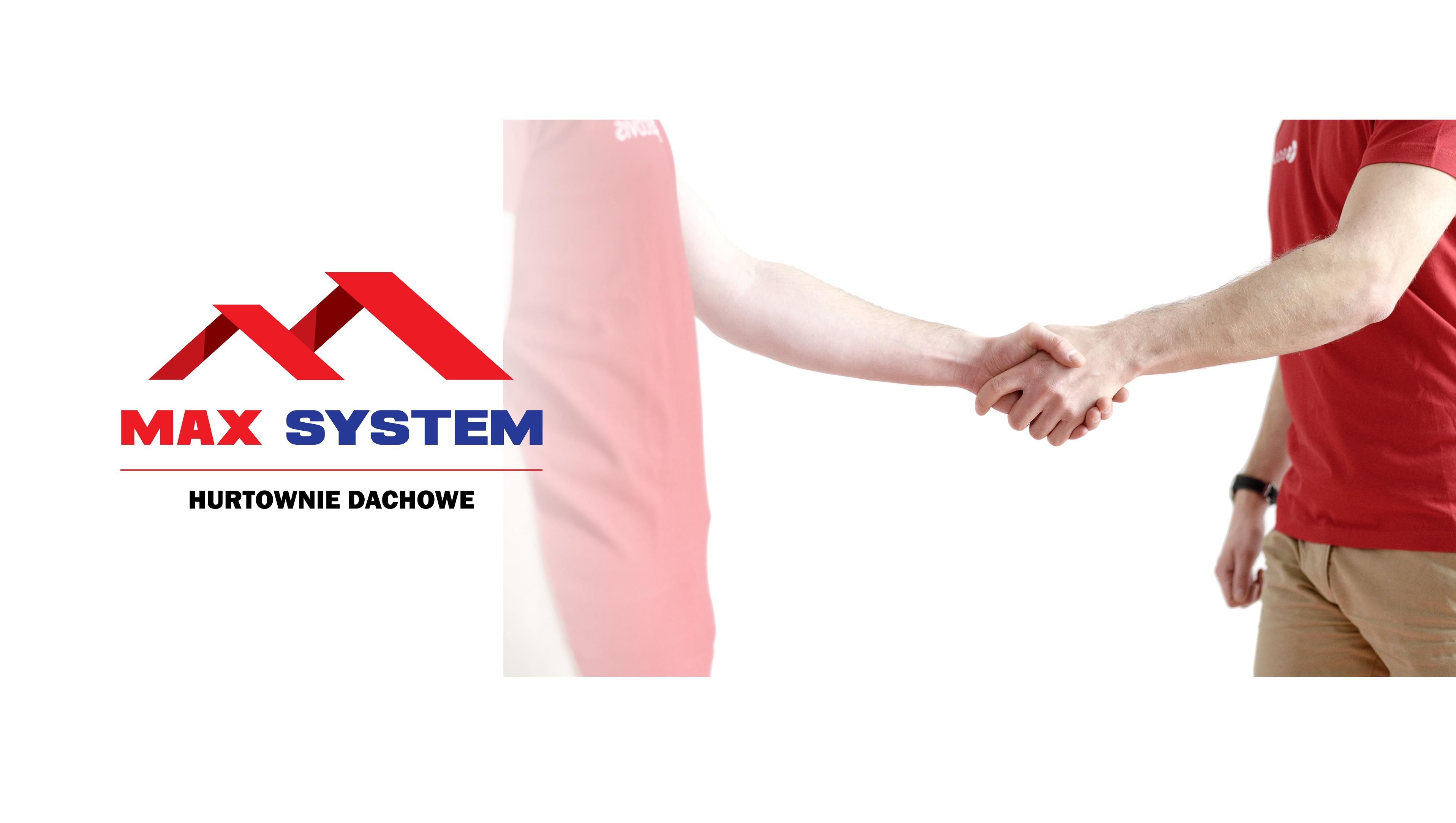Max System hurtownie dachowe